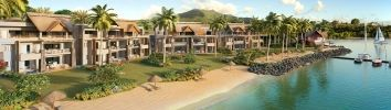 Thumbnail 3 bed apartment for sale in Black River, West Coast, Mauritius