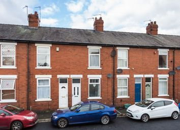 Thumbnail 2 bed terraced house for sale in Yearsley Crescent, Off Huntington Road, York