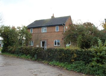 Thumbnail 3 bed detached house for sale in Evesham Road, Norton, Evesham