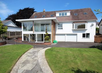 Thumbnail 5 bedroom detached house for sale in Blackpool Old Road, Little Eccleston, Preston