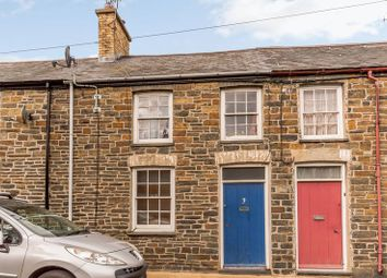 2 bed terraced house for sale in Pantydderwen, Llandre, Bow Street SY24