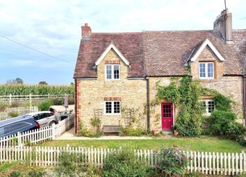Thumbnail 4 bed semi-detached house for sale in Holywell, East Coker, Yeovil