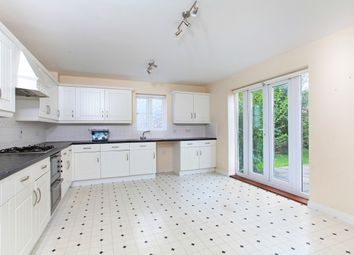 Thumbnail 4 bedroom town house to rent in Jay Walk, Gillingham