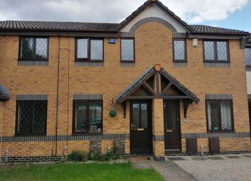 2 bed terraced house to rent in Ravencroft, Bicester OX26