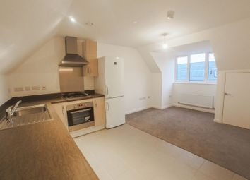Thumbnail 1 bed flat for sale in Langley Road, Langley, Slough