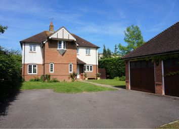 4 bed detached house for sale in Hatherley Court Road, Cheltenham GL51