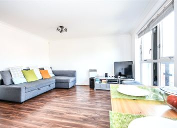 Thumbnail 2 bed flat for sale in Lucida Court, 534-536 Whippendell Road, Watford, Hertfordshire