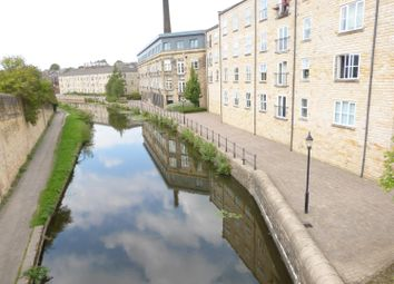 Thumbnail 2 bed flat for sale in Navigation Quay, Bingley