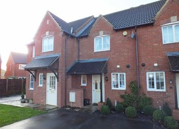 Thumbnail 2 bed terraced house to rent in Moyle Park, Hilperton, Trowbridge, Wiltshire