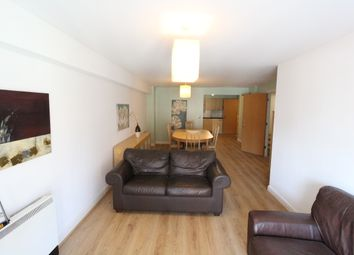 Thumbnail 2 bed flat to rent in Royal Plaza, Westfield Terrace, Sheffield