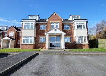 Thumbnail 2 bed flat for sale in The Firs, Kimblesworth, Chester Le Street