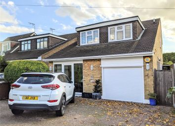 Thumbnail 4 bed detached house for sale in Daws Heath Road, Hadleigh