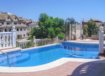Thumbnail 3 bed detached house for sale in Torrequebrada, Costa Del Sol, Spain
