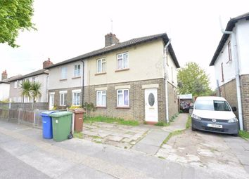 3 bed semi-detached house for sale in Hathaway Road, Grays, Essex RM17