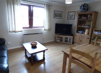 Thumbnail 1 bed flat for sale in Mayburgh Close, Eamont Bridge, Penrith
