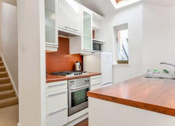 Thumbnail 2 bed flat for sale in Acfold Road, Fulham