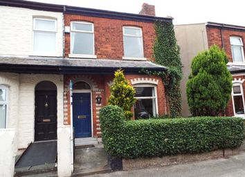 Thumbnail 2 bed terraced house to rent in Fairfield Road, Fulwood, Preston