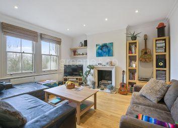Thumbnail 1 bedroom flat for sale in Dyne Road, Brondesbury Park, London