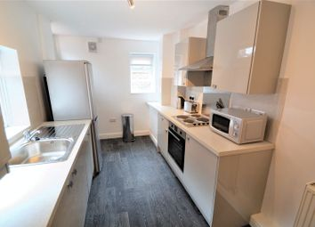 Thumbnail 1 bed property to rent in Valencia Road, Salford