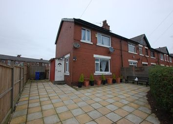 Thumbnail 3 bed terraced house for sale in Chapel Street, Dukinfield