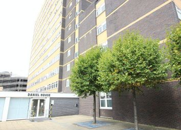 Thumbnail 3 bed flat for sale in Daniel House 31 Trinity Road, Bootle
