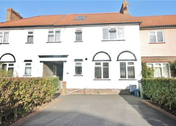 Thumbnail 3 bed terraced house for sale in Fortescue Avenue, Twickenham
