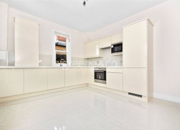 Thumbnail 3 bed flat for sale in Castellain Mansions, Castellain Road, Maida Vale, London
