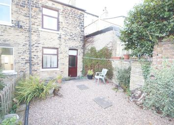 Thumbnail 1 bedroom terraced house for sale in Halifax Road, Huddersfield