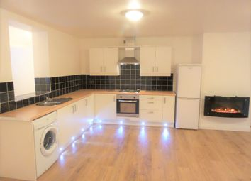 Thumbnail 3 bed flat to rent in Chesterfield Road North, Mansfield, Nottinghamshire