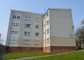 Thumbnail 2 bed flat to rent in Mull, St Leonards, East Kilbride, South Lanarkshire
