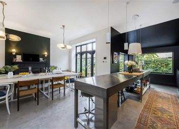 Thumbnail 6 bed property for sale in Glenmore Road, Belsize Park, London