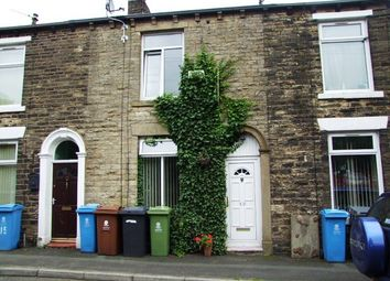 Thumbnail 2 bed terraced house to rent in Galland Street, Greenacres, Oldham
