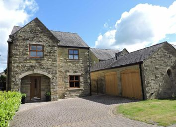 Thumbnail 4 bedroom detached house for sale in Hardcastle Gardens, Harwood
