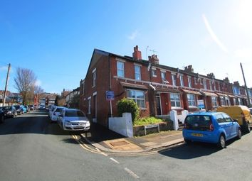 Thumbnail 3 bed property to rent in Redvers Road, Brighton