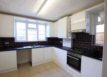 Thumbnail 3 bed detached house to rent in Ferndale Road, Enfield Lock