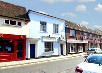Thumbnail 2 bed flat to rent in Brown Street, Salisbury