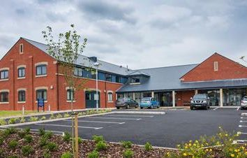 Thumbnail Office to let in Cleobury Mortimer Medical Centre, Vaughan Road, Kidderminster, Shropshire