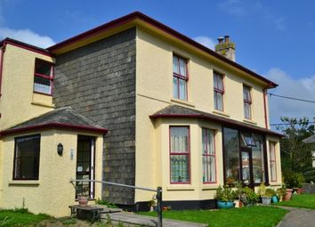 Thumbnail 1 bed flat to rent in Barras Cross, Liskeard