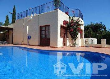 Thumbnail 3 bed villa for sale in El Cantal, Mojácar, Almería, Andalusia, Spain