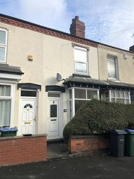 Thumbnail 2 bed terraced house to rent in Parkhill Road, Smethwick, Birmingham