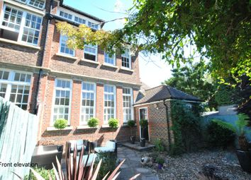 Thumbnail 3 bed semi-detached house for sale in Mark Street, Reigate, Surrey