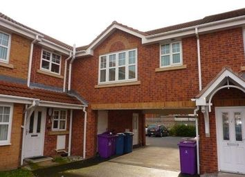 Thumbnail 1 bed flat to rent in October Drive, Tuebrook, Liverpool, Merseyside