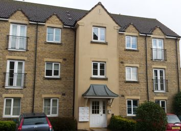 Thumbnail 1 bed flat to rent in Beechwood Close, Nailsworth