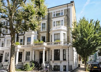 Thumbnail 2 bed flat to rent in Marloes Road, London