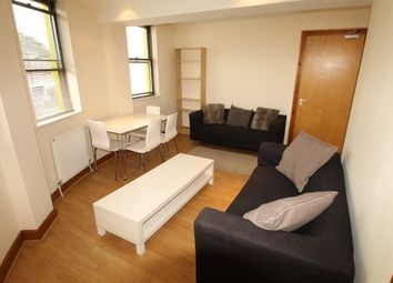 Thumbnail 3 bed flat to rent in Mundy Place, Cathays, Cardiff