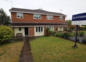 Thumbnail 2 bed terraced house to rent in Summerhill Drive, Newcastle