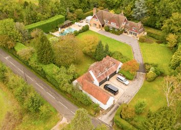 Blakes Lane, Hare Hatch, Reading, Berkshire RG10. 6 bed detached house for sale