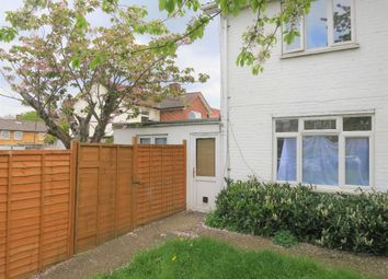 Thumbnail 1 bed terraced house to rent in Norman Avenue, Feltham