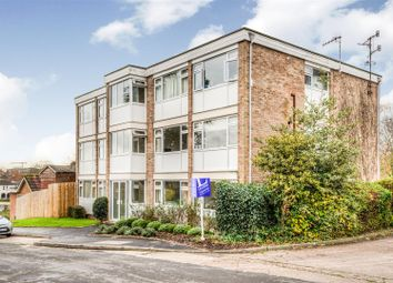 Thumbnail 2 bed flat for sale in Alpine Court, Kenilworth