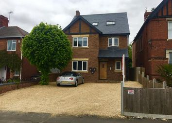 Thumbnail 1 bed flat for sale in Flat 3, Queens Road, Boston, Lincolnshire